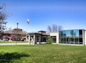 Elmwood Hills Healthcare Center, Camden County, New Jersey