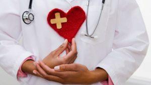 heart doctors