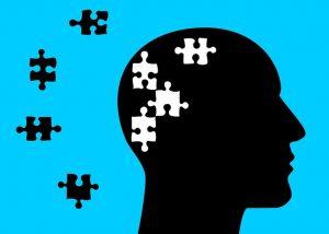 Head missing puzzle pieces
